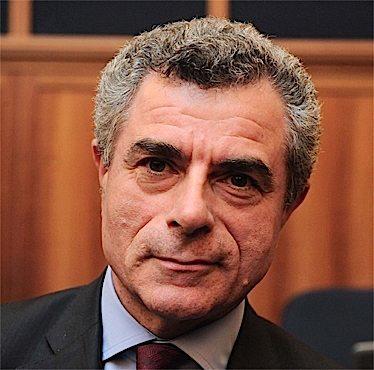 Mauro MOretti AD e DG di Finmeccanica