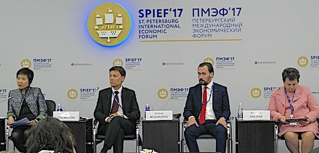 Foto 1_SPIEF 2017