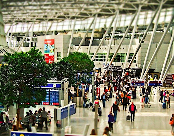 ENAC: contrasto al traffico di esseri umani negli aeroporti