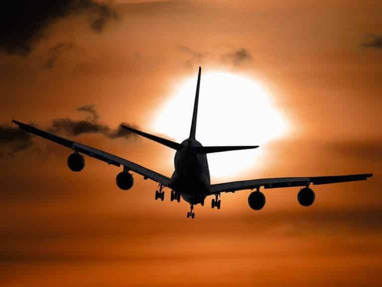 Compagnie aeree: una lenta ripresa dei voli nella fase 2 della pandemia