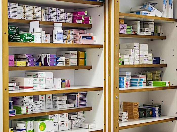21ª Giornata di raccolta del farmaco