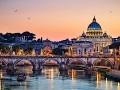 Veduta di Roma (foto ECEC/EU Dialogue)
