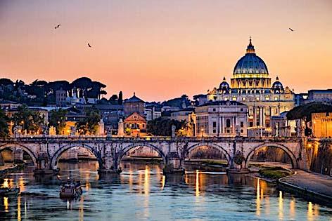 """ENAC presenta """"ECAC/UE Dialogue"""" ospitato a Roma il 27 e 28 giugno prossimi"""