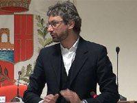 Il sindaco di Rimini Andrea Gnassi
