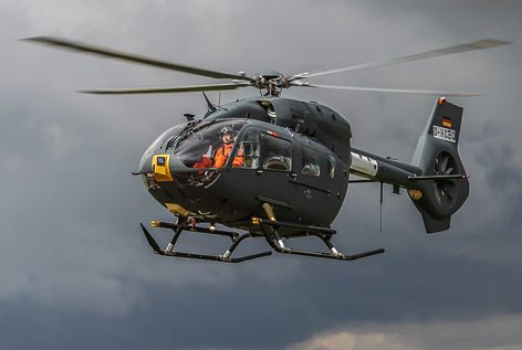H145M Airbus Helicopters (foto Airbus Helicopters)