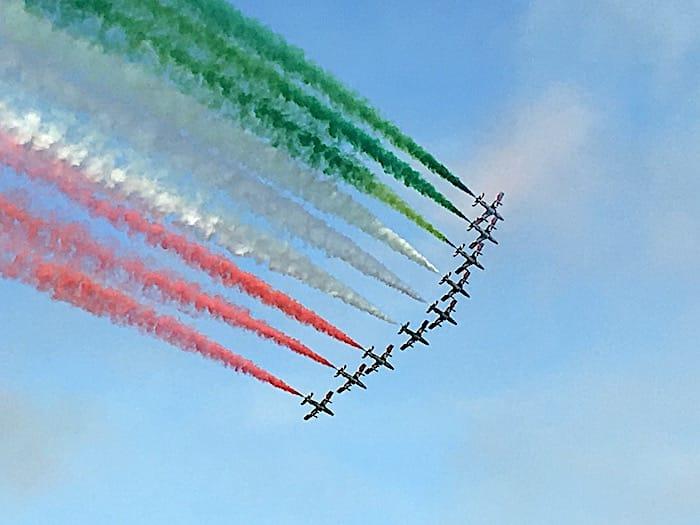 "Punta Marina Terme: torna ""Valore Tricolore"""