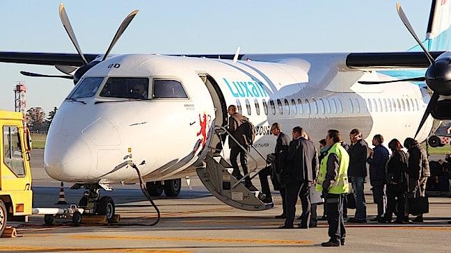 L aeroporto di torino amplia il network con la nuova rotta - Collegamento torino porta nuova aeroporto caselle ...