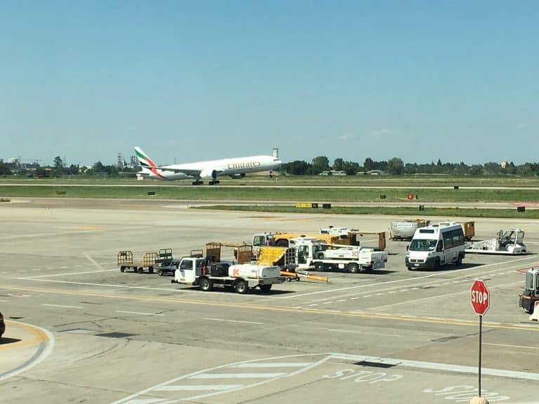 L'Aeroporto di Bologna sempre più sostenibile