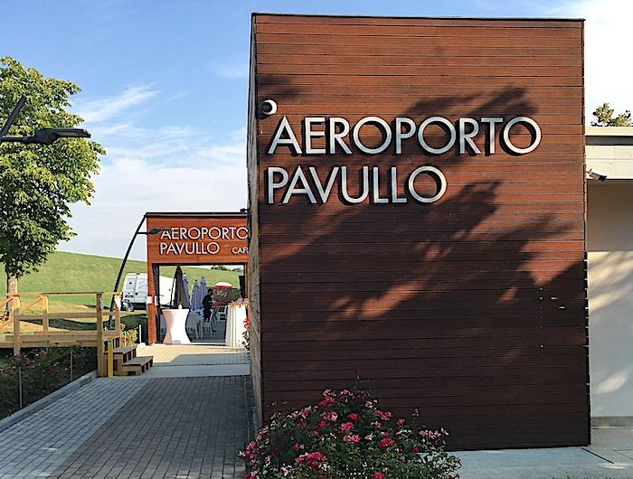 """Per i 110 anni dell'Aero Club d'Italia, a Pavullo prende il volo l'associazione """"Città dell'aria"""""""