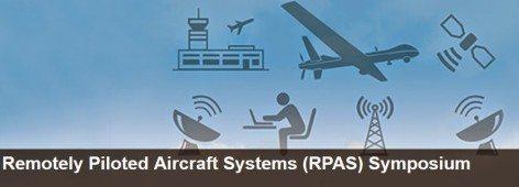All'ICAO a fine Marzo si parlerà di come far convivere i droni nello stesso spazio aereo dei velivoli standard (Quadricottero News)