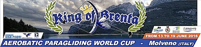 King of Brenta