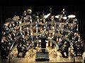 La Banda Musicale dell'Aeropnautica Militare in concerto (foto A.M.)