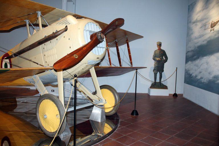 Il Museo Francesco Baracca di Lugo aperto gratuitamente ogni mercoledì sera di luglio