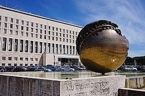 Il Palazzo della Farnesina (foto fr.wikipedia.org)