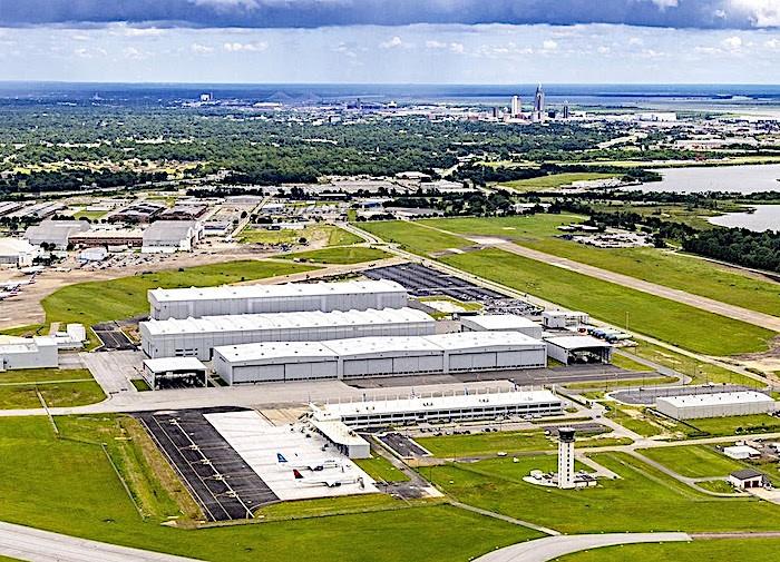 Airbus: consegnerà aerei commerciali completati negli USA con combustibile per l'aviazione sostenibile