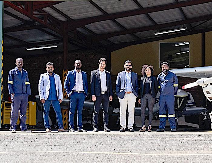 Mach 1 Aviation nuovo Concessionario Tecnam per il Sudafrica
