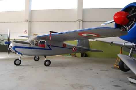 Macchi 308 I-BIOH MM53074