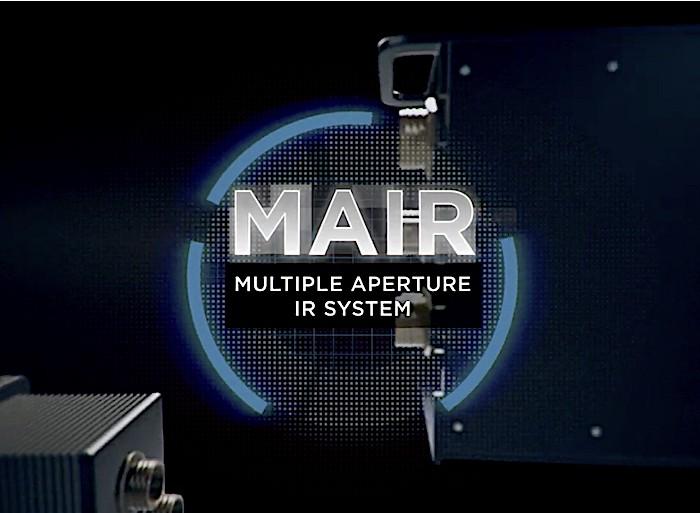 Leonardo: MAIR, il nuovo sistema di allarme per velivoli ad ala fissa e rotante