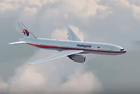 Malaysia MH17