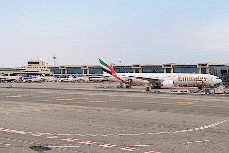 L'aeroporto Milano Malpensa (foto SEA Milano)