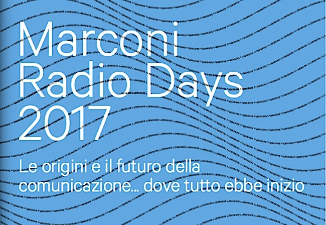 Marconi Day 2017