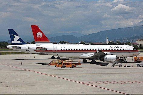 L'aeroporto Catullo di Verona (foto Garda Aeroporti)