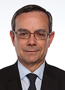 L'on. Paolo Alli (foto: Camera dei Deputati)