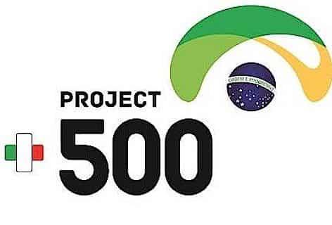 PARAP project-500-logo
