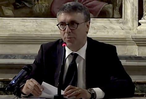 Raffaele Cantone ANAC