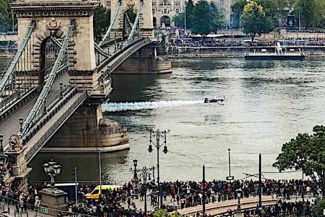 Red Bull Budapest