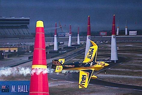 Red Bull Forth W. Tx HALL 2 FO-1JZSYXR951W11