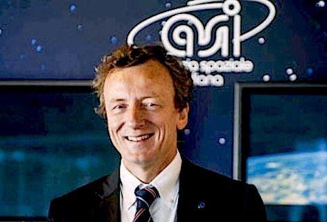 Roberto Battistion presidente ASI (foto ASI)