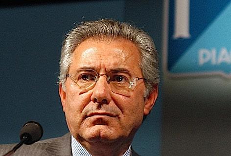 Roberto Colaninno, presidente IMMSI (foto IMMSI)