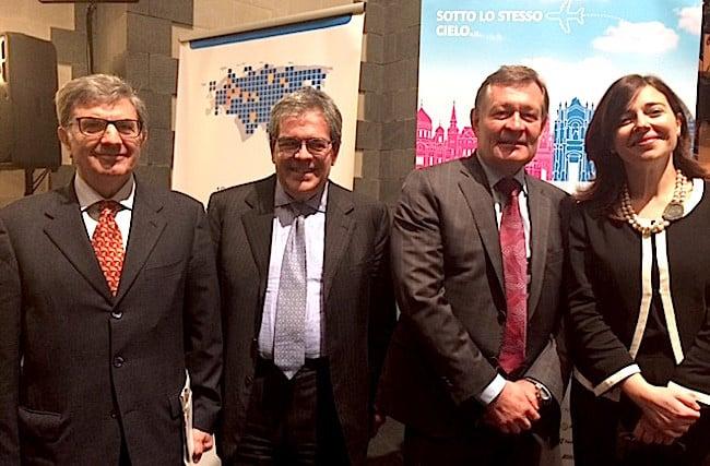 SAC Forum Italia Russia