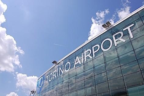 Torino Airport LR