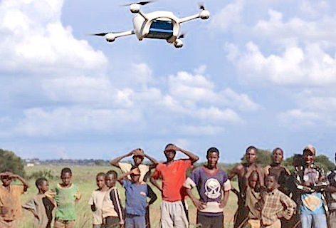 (foto Agenzia DIRE - Unicef)
