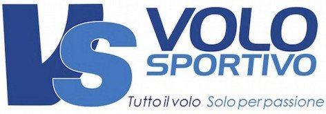 VS volo sportivo logo