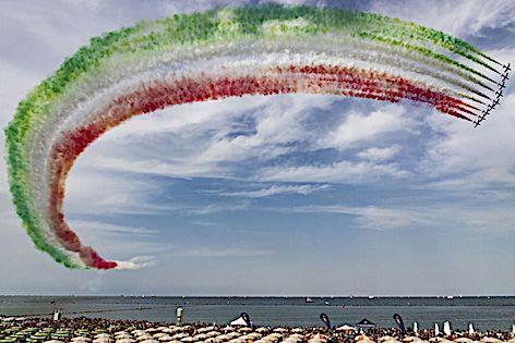 Valore Tricolore, Punta Marina Terme, 9 luglio 2017 (2)