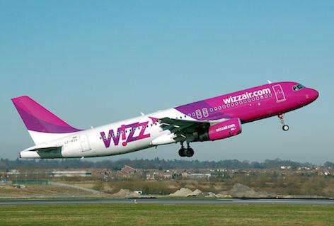 Airbus A320 Wizz Air (foto en.wikipedia.org)