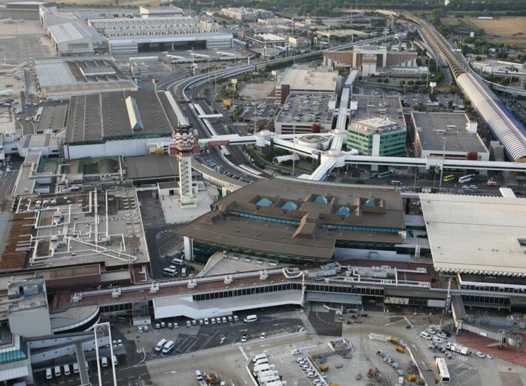 Il Centro ICCSAI dell'UNIBG vincitore del bando ENAC per l'aggiornamento del Piano Nazionale Aeroporti
