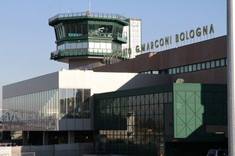 Aeroporto di Bologna, anche ad aprile passeggeri in crescita: +8,9%