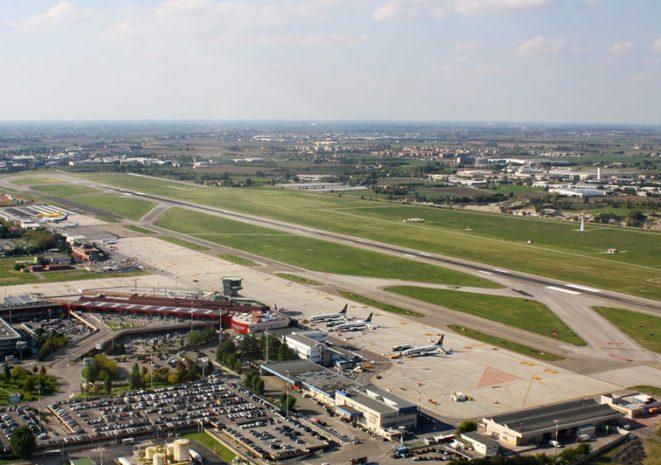 L'Aeroporto Marconi di Bologna è ancora in attesa dell'emanazione dell'Ordinanza per l'operatività dei voli Covid-tested