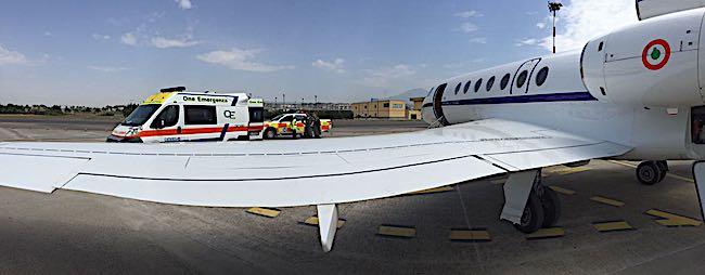 aeroporto di Catania 2