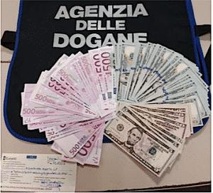 agenzia dogane pisa seq. euro