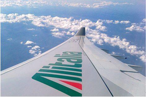 (foto Alitalia)