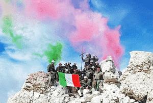 (foto Esercito Italiano)