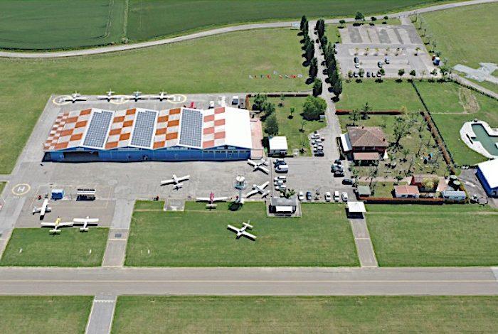Operazione Icaro,il Tribunale del Riesame di Asti ordina il dissequestro di 17 velivoli