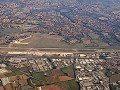 L'aeroporto di Bergamo Orio al Serio (foto Bergamo airport)