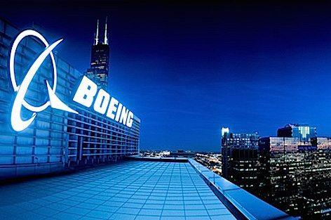 Boeing sfoggia il successo del MAX durante un Paris Air Show da record