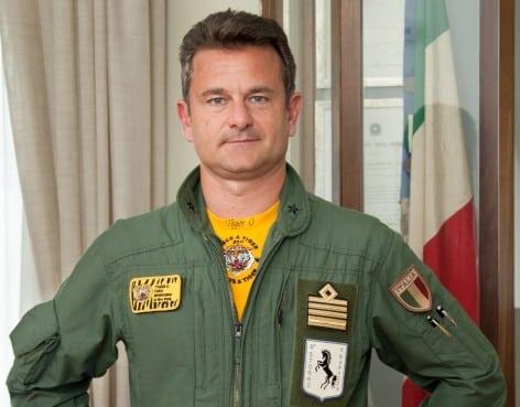 col. Ivan MIgnogna